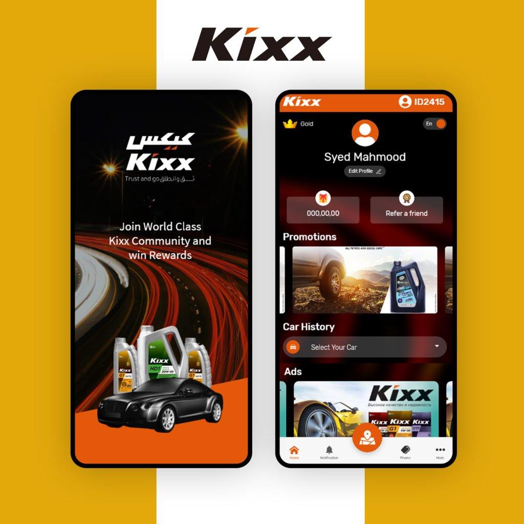 kixxx 1