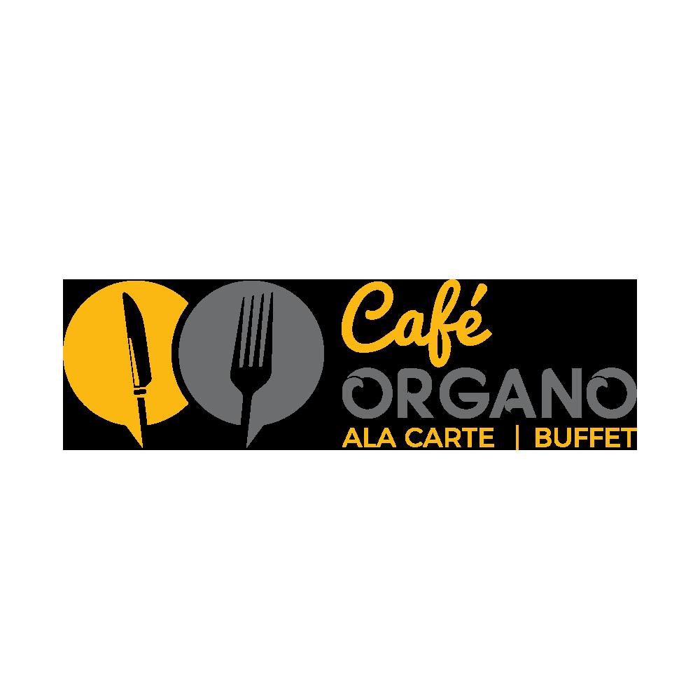 Cafe Organo Logo