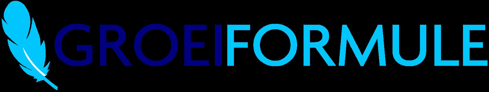 Volledig logo transparant