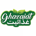 Ghazaiat Logo